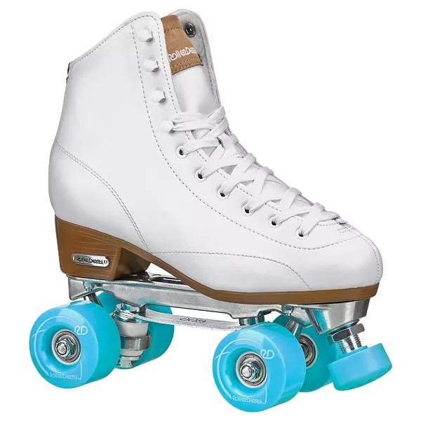 Roller Derby Cruze Xr Hightop Women S Roller Skates Roller Derby Skates Derby Skates White Roller Skates