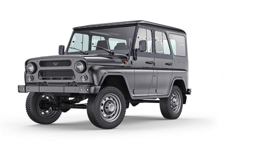 uaz campingbus uaz mongolia little trucks and custom. Black Bedroom Furniture Sets. Home Design Ideas