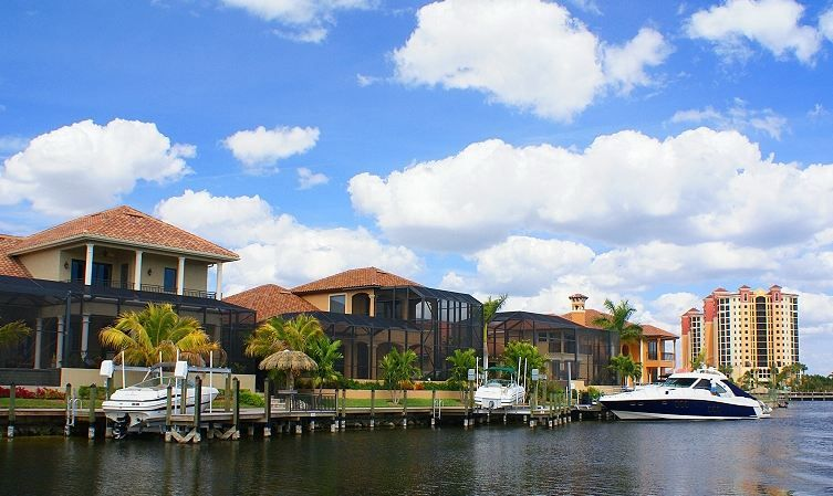 Cape Coral Florida Waterfront Homes For Sale Property Search In Cape Coral Fort Myers Fo Cape Coral Real Estate Cape Coral Florida Waterfront Homes For Sale