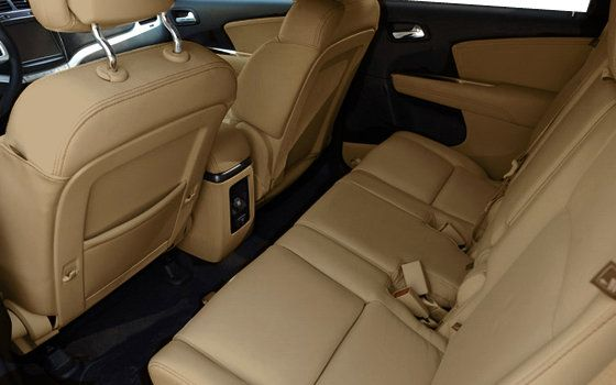 Gallery Image Interior Of The 2016 Dodge Journey Now Available At Central  Florida Chrysler Jeep Dodge