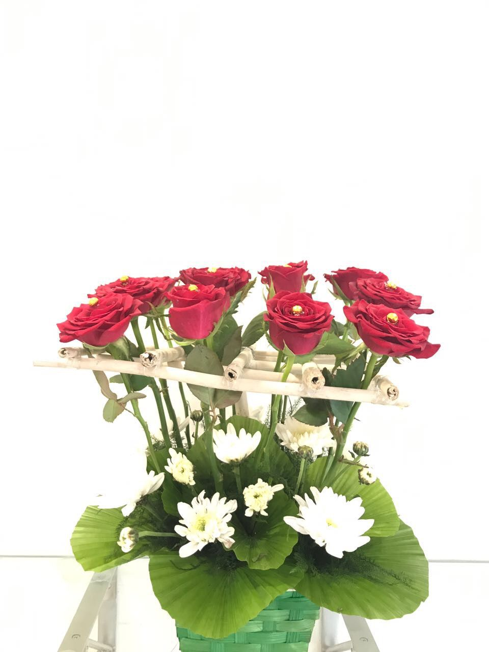 Order Flowers Online With Same Day Delivery At Affordable Cost