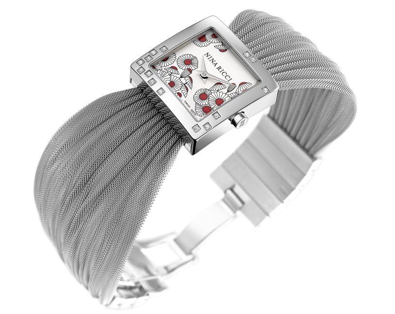 Etude de Style - Design horloger (Sebastien Perret, Dalibor Klas)