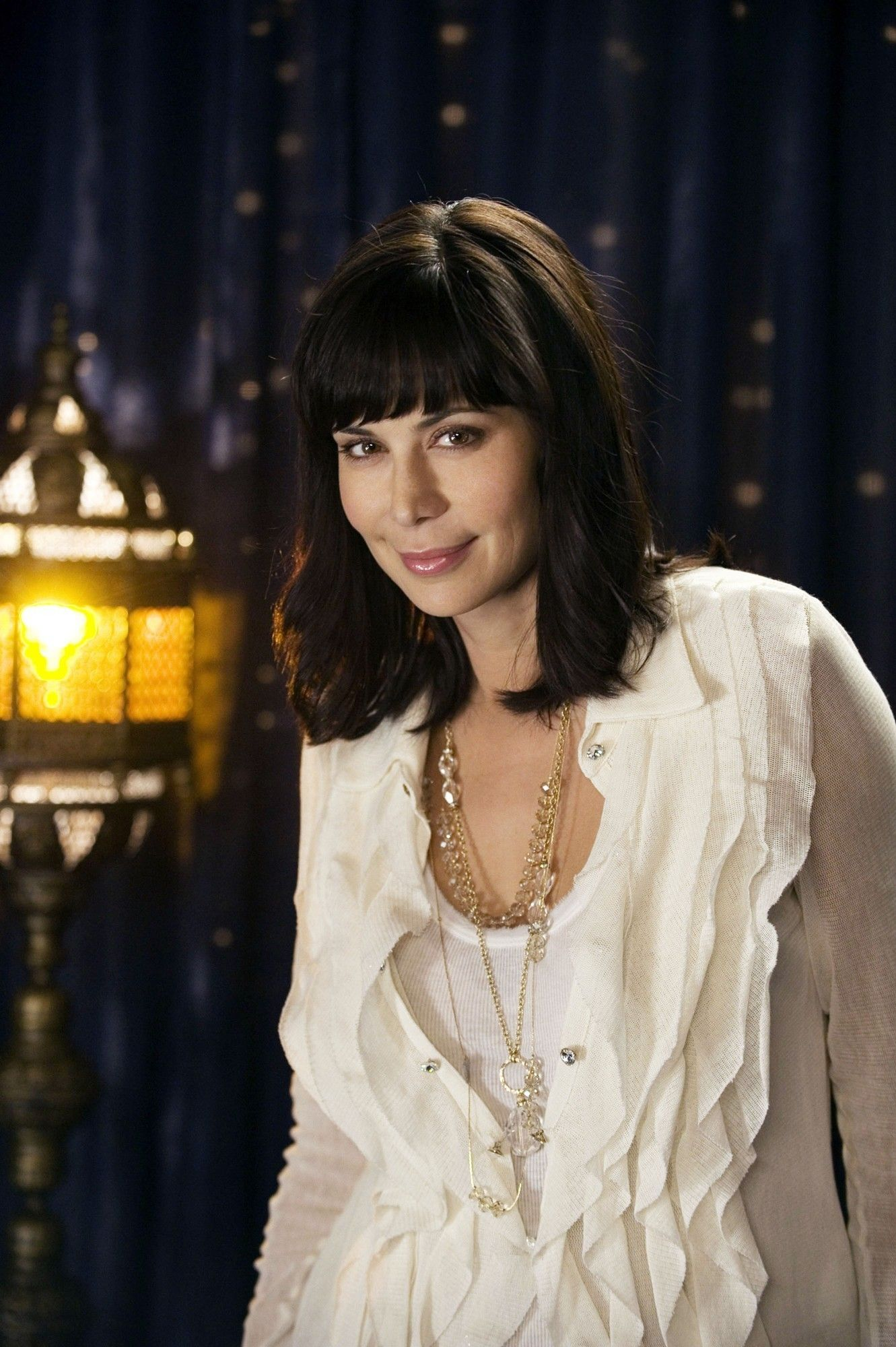 the good witch | ... as Cassandra Nightingale in Hallmark's The Good Witch's Family (2011