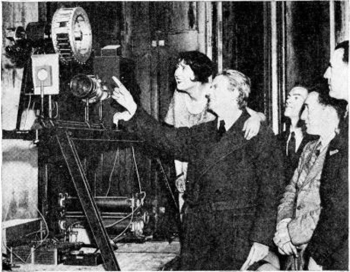 October 2,1925 – John Logie Baird performs the first test of a working  television system. | London pictures, Baird, Pictures