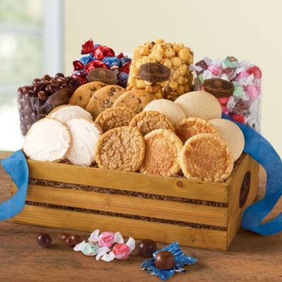 Sugar free gift basket gift baskets harry david sugar free gift basket gift baskets harry david negle Image collections