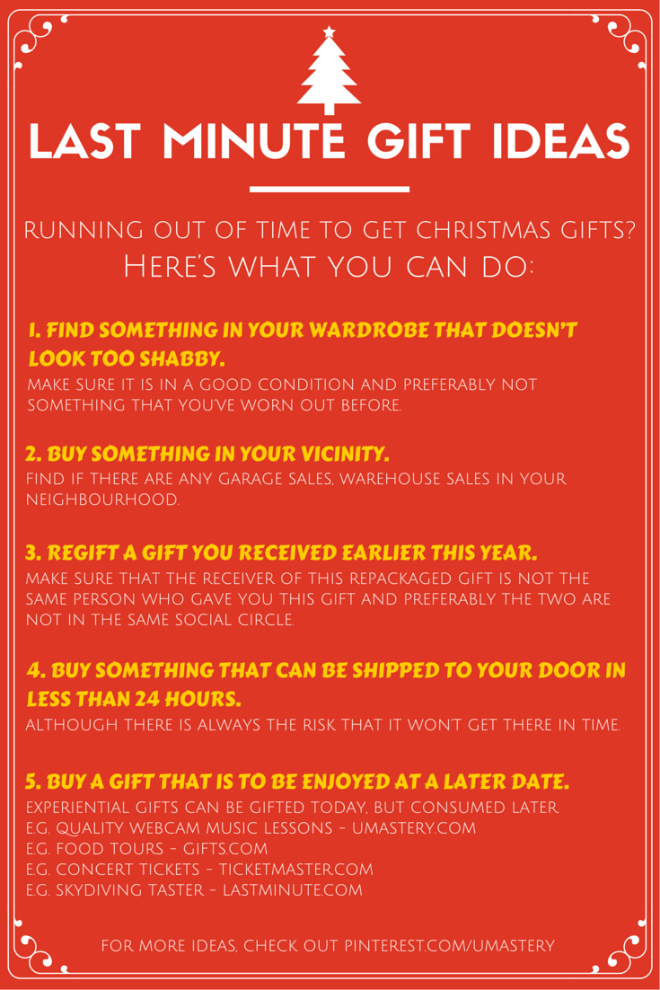 Gifts That Start With A T | Creativepoem.co