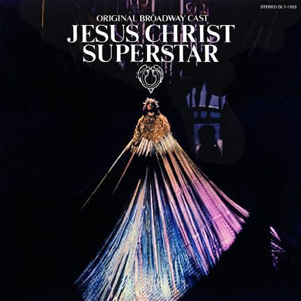 Ben Vereen Jesus Christ Superstar Superstar Original It Cast