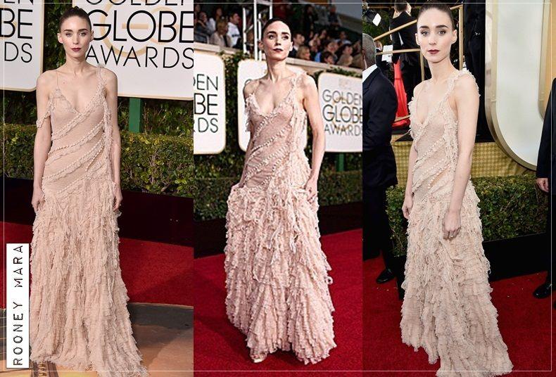 Assunto da Vez: Golden Globes 2016: Os Looks que dividiram opiniõe...