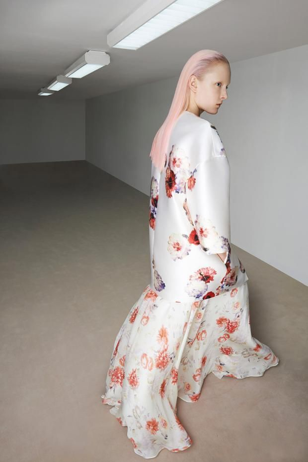 Giambattista Valli PF '14 look book