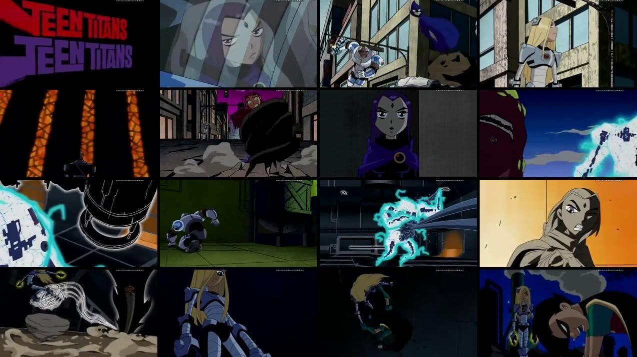 Watch Teen Titans Episode 26 English Subbedat Allwebtube -4315