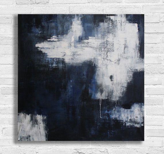 Gras XL abstrait peinture/moderne Art/art