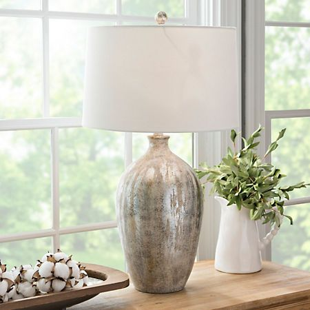 Kirklands Table Lamps Vanilla Crush Table Lamp  Kirklands  Sala  Pinterest