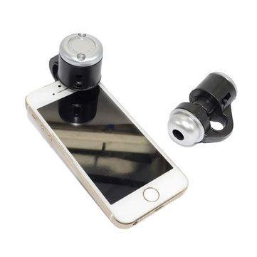 Generic 30X Zoom LED Magnifier ClipOn Mobile Phone