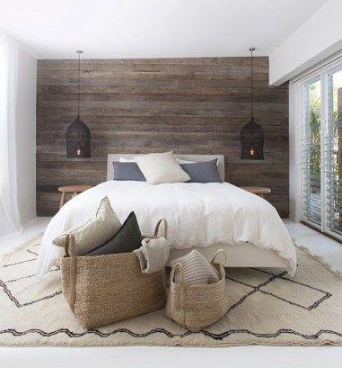 Super Cozy Master Bedroom Idea 74