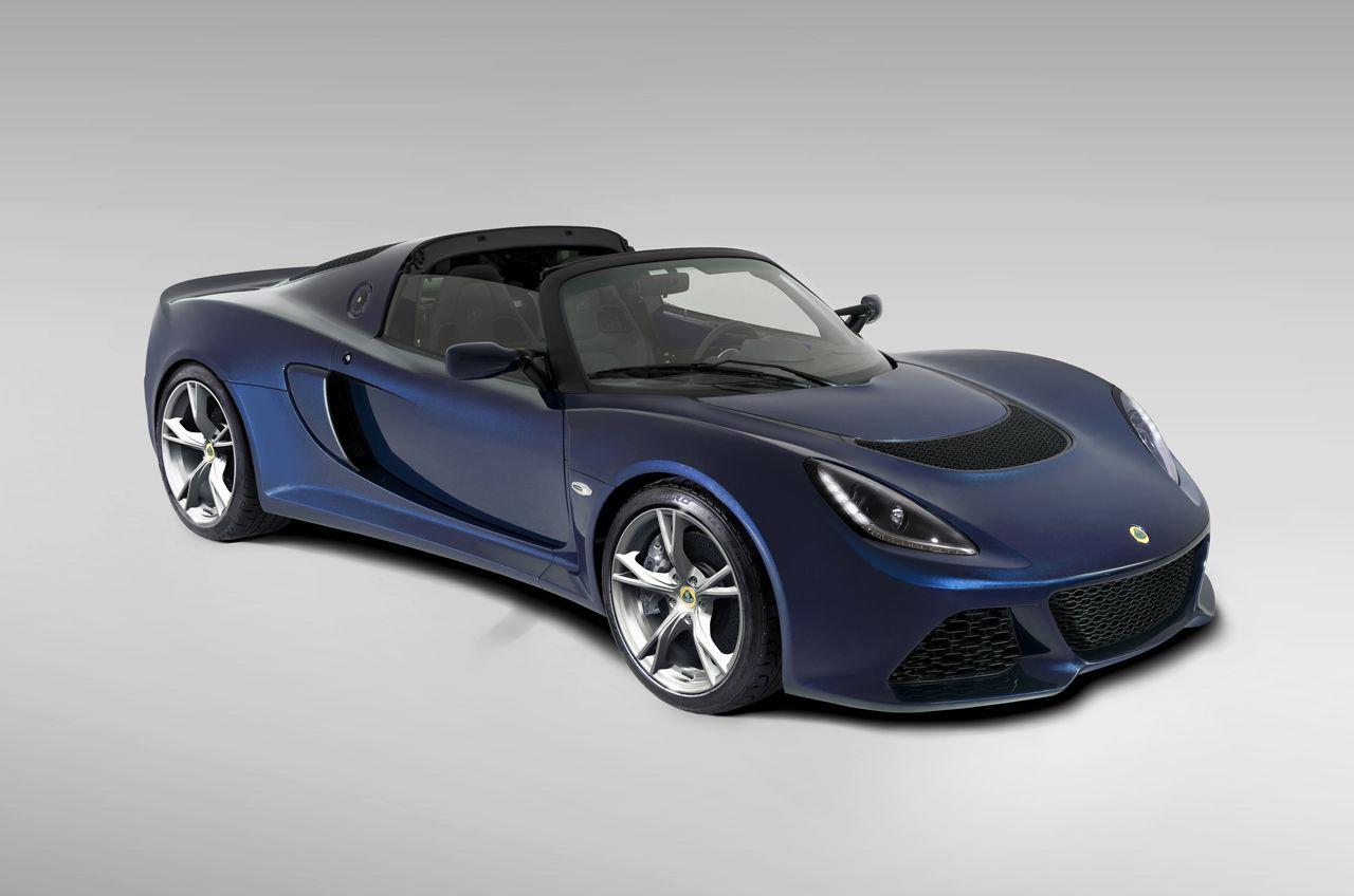 Lotus Exige S Roadster Lotus Exige Lotus Car Super Cars