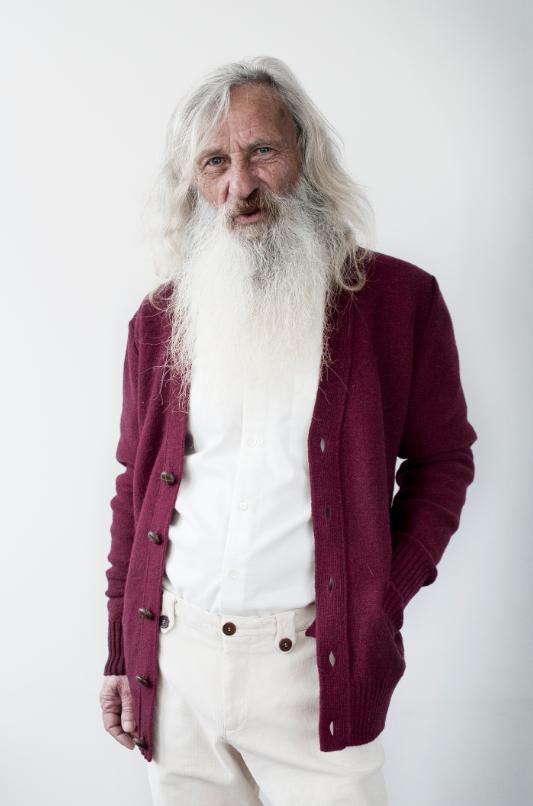 Beardbrand La Paz Lookbook Long Hair Styles Men Old Man With Beard Beard No Mustache