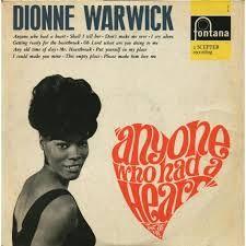 Dionne Warwick Vinyl Record Lp Cover Art Vinyl Album Art Classic Album Covers Album Cover Art
