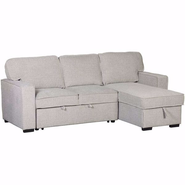 Kent Reversible Sofa Chaise With Storage In 2020 Sofa Storage Sofa Bed With Chaise Sofa Bed With Storage
