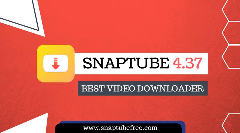 Snaptube 4 37 Apk Snaptube Latest Version April 2018 Version Cool Gifs April