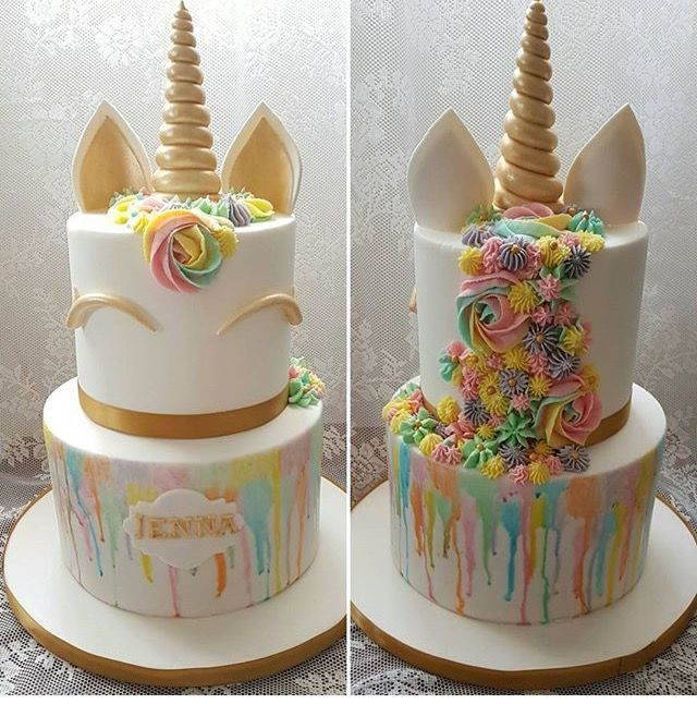 Unicorn Cake Unicorn Pinterest Unicorns Cake and Birthdays