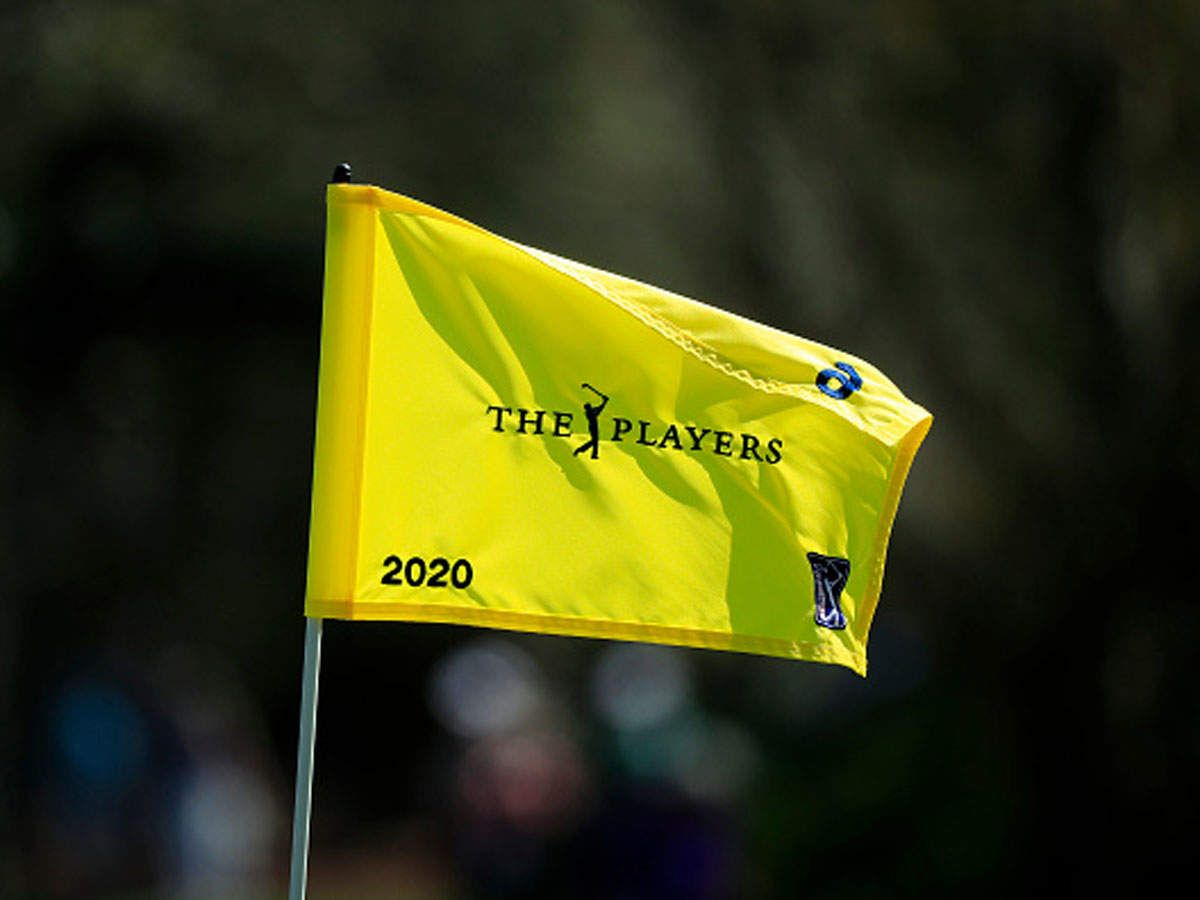 Pin On The Players Championship