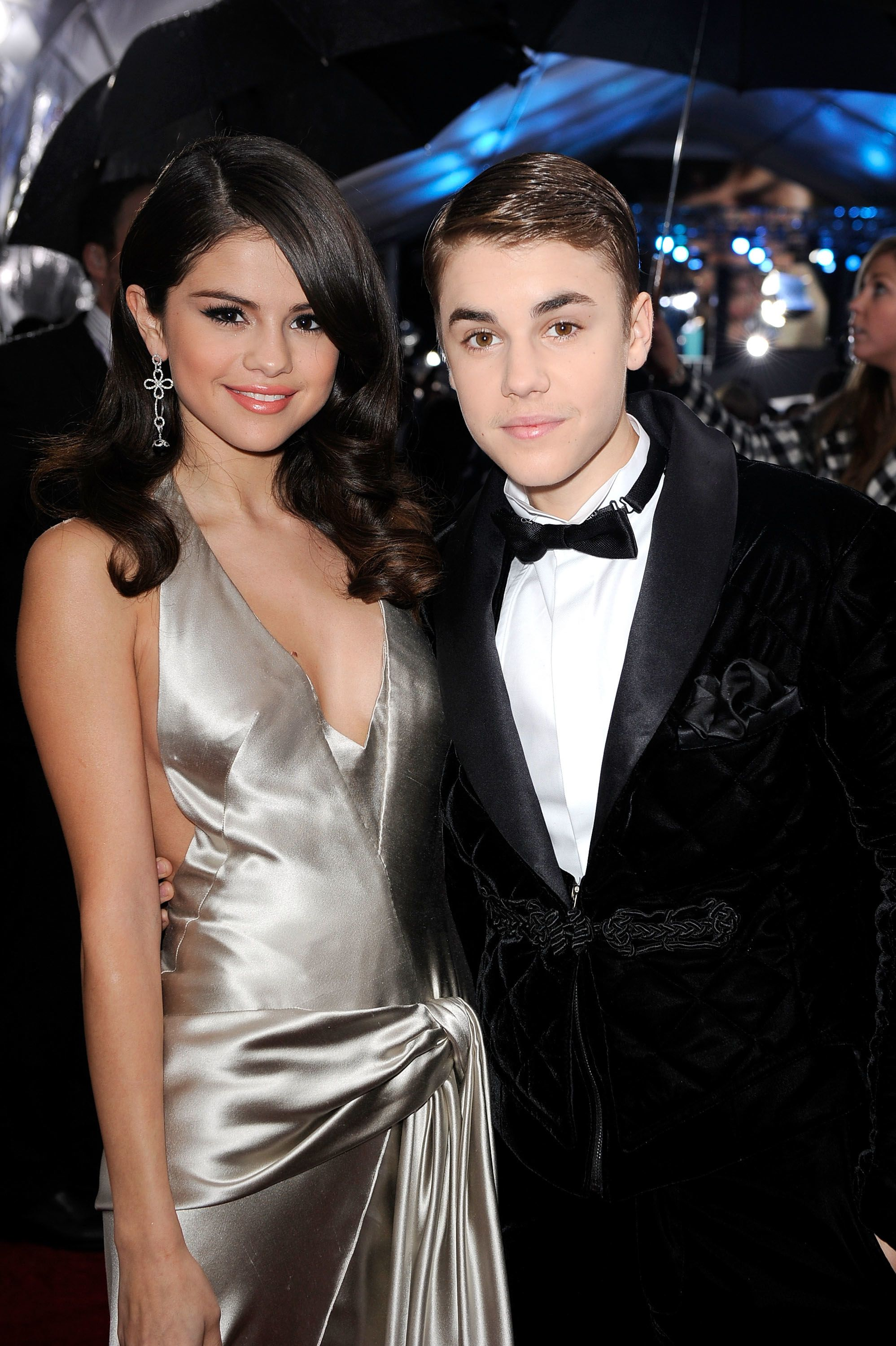Justin Bieber And Selena Gomez Just Released A Song Together - Biber Bettwà Sche Mà Dchen