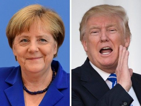 Germany abolishes law on insulting leaders for you know who - The Washington Post