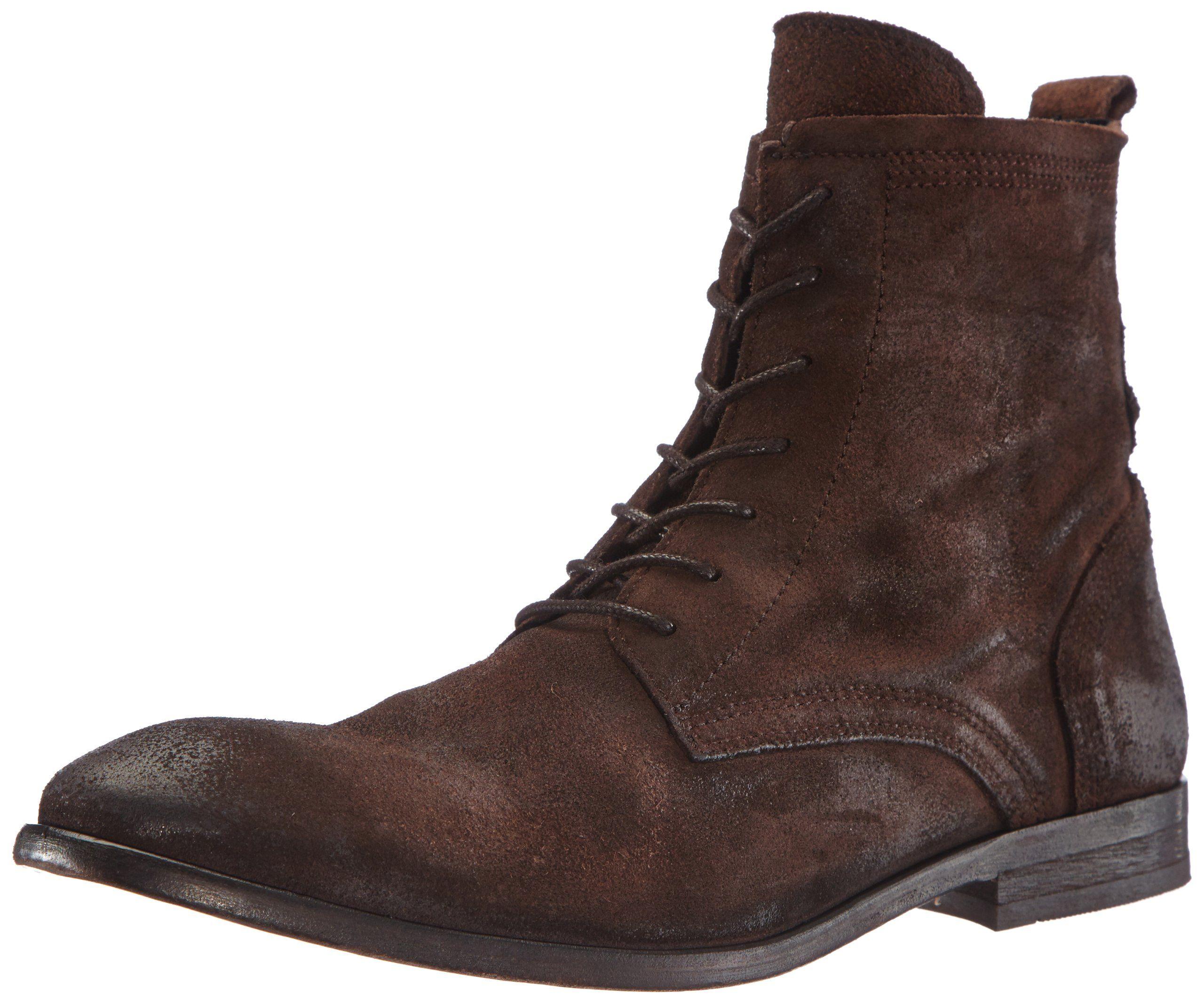 Hudson Swathmore, Boots homme: Amazon.fr: Chaussures et Sacs