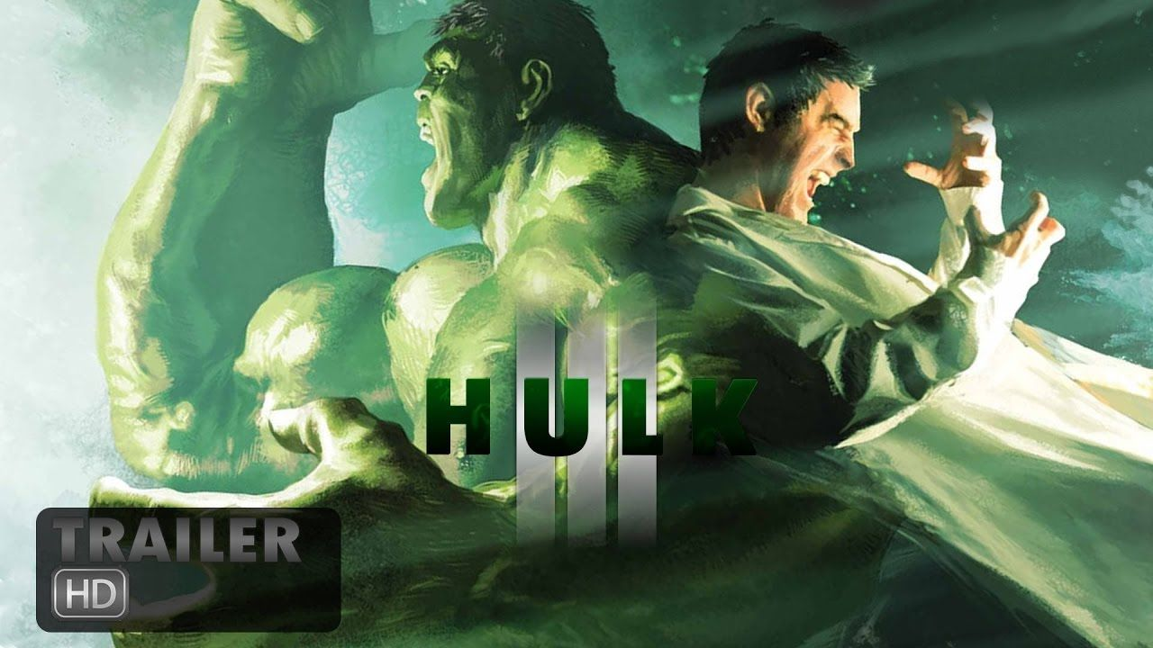 The incredible hulk [3] wallpaper movie wallpapers #16873.