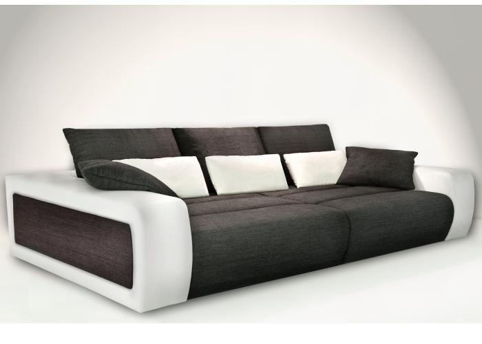 Big Sofa Trendo Http://Www.Moebilia.De/Sofa-Trendo-Big-Sofa-Weiss