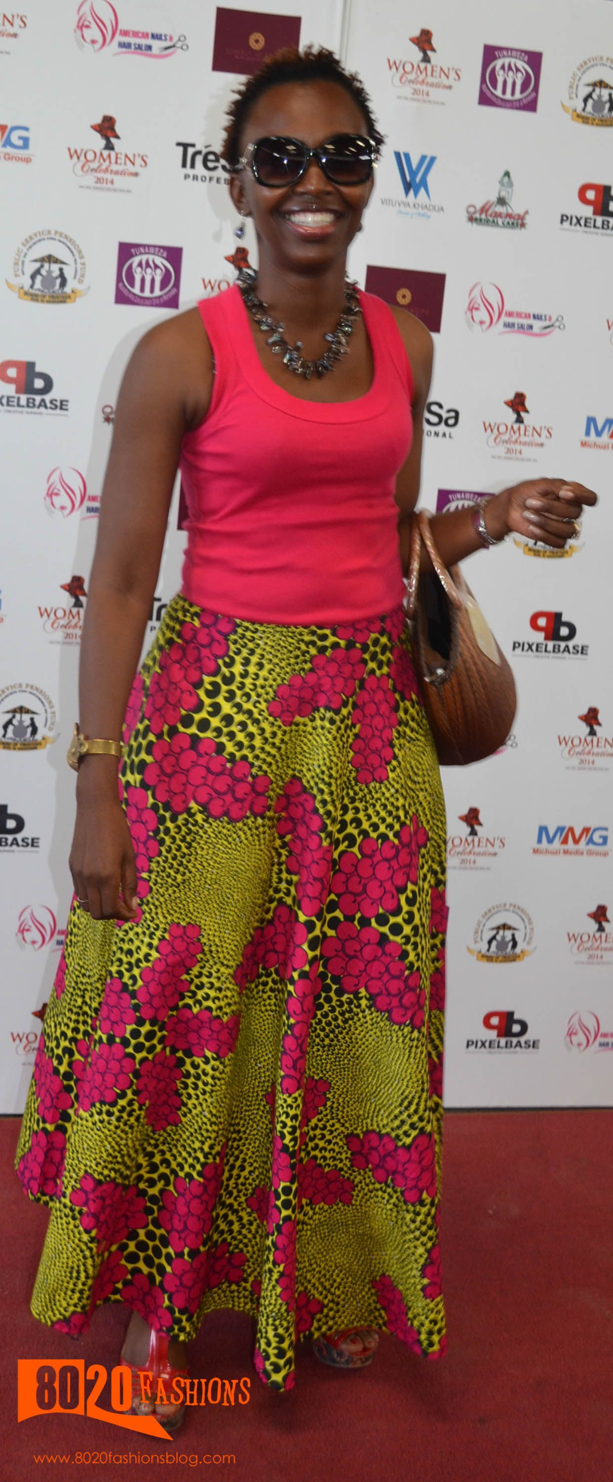 African Ankara Fashion...