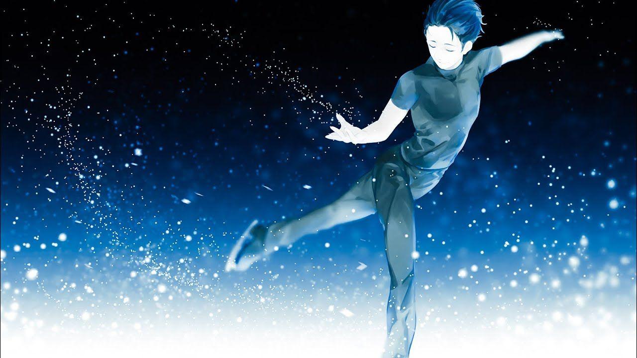Yuri On Ice Amv Still I Fly Yuri On Ice Yuri Yuuri Katsuki