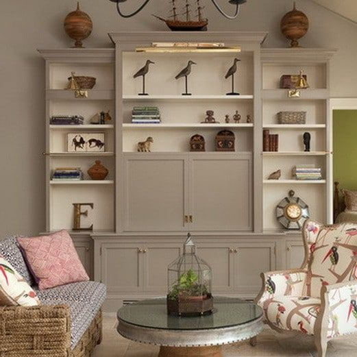 50 Best Home Entertainment Center Ideas (With Images