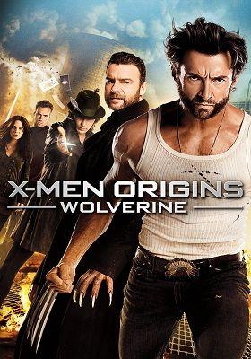 X Men Origins Wolverine 2009 300mb Dual Audio 480p Brrip Movies Tv Free Wolverine 2009 Wolverine Movie X Men