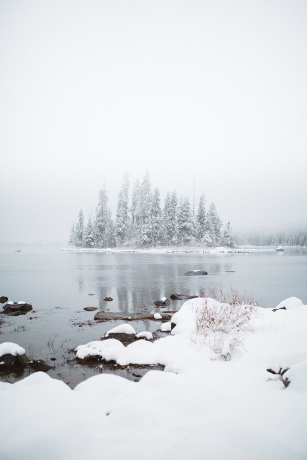 Photo of Top 20 Winter Hikes In Washington State