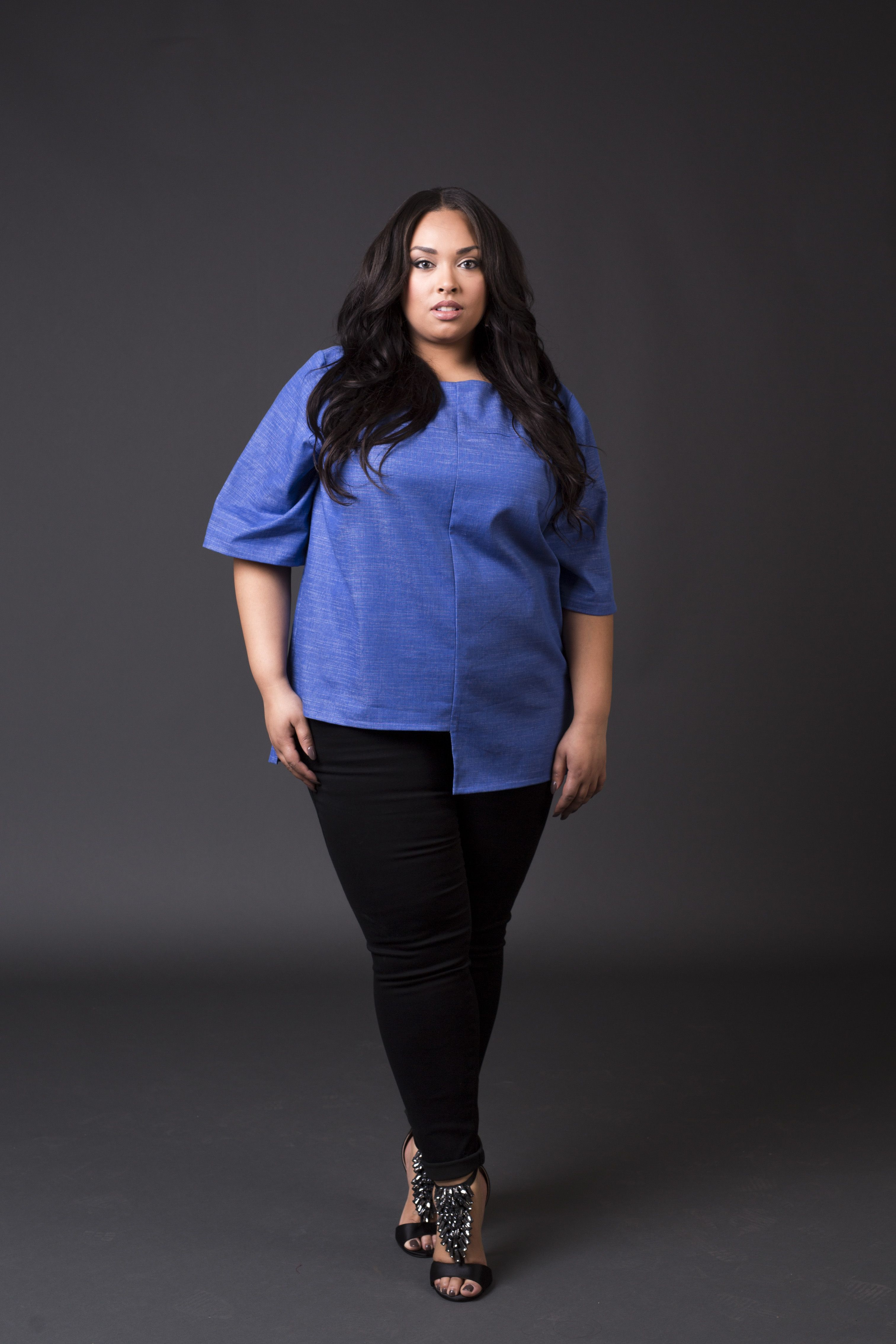 1bc6c422159e9 Plus Size Fashion · Curvy · Wardrobe Staples · Did you see us in   refinery29  http   www.refinery29.