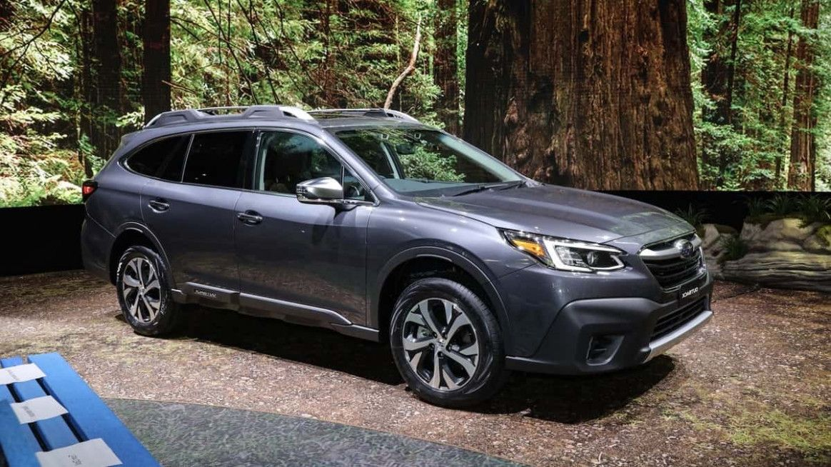 Five Common Mistakes Everyone Makes In 2020 Subaru Subaru Ford
