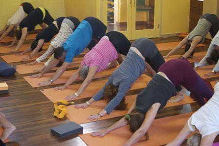 adho mukha svanasana benefits  hatha yoga poses teaching