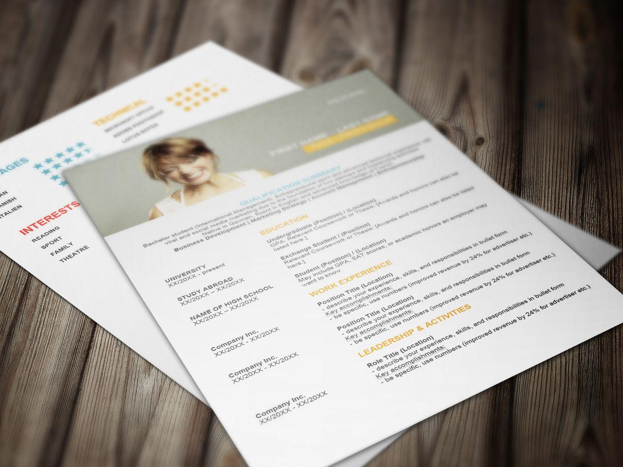Resume Template Word ▶▶▶ Ready for Microsoft® Word ▶▶▶ 100% Customizable ▶▶▶ Safe with Harvard Standards #jobinterview #jobapplication #parttimejob #firstjob #internship #jobhunting #career #cv #resume #hiring #iquitmyjob #quitmyjob #curriculumvitae #jobhunt #jobsearch #applicationform #wearehiring #recruiting #coverletter #coversheet #goodypatterns #resume #template #word