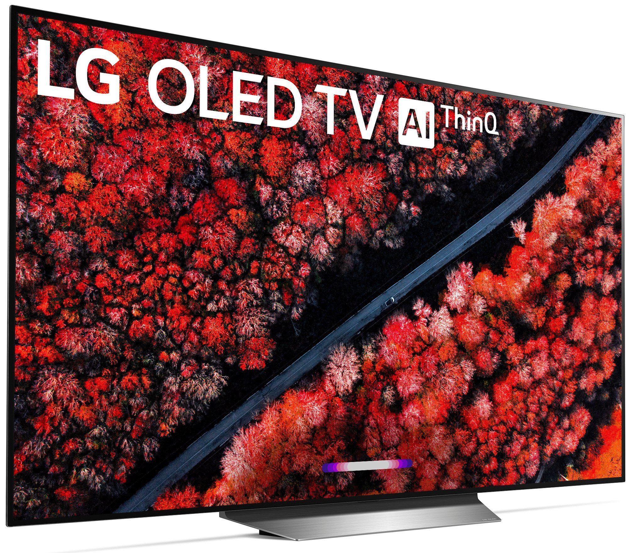Lg C9pua 77 Inch Oled 4k Uhd Smart Tv Lg Oled Smart Tv Tvs
