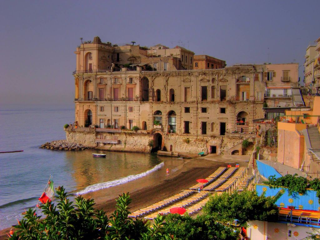 Bagno elena napoli places to visit ✈ italy and
