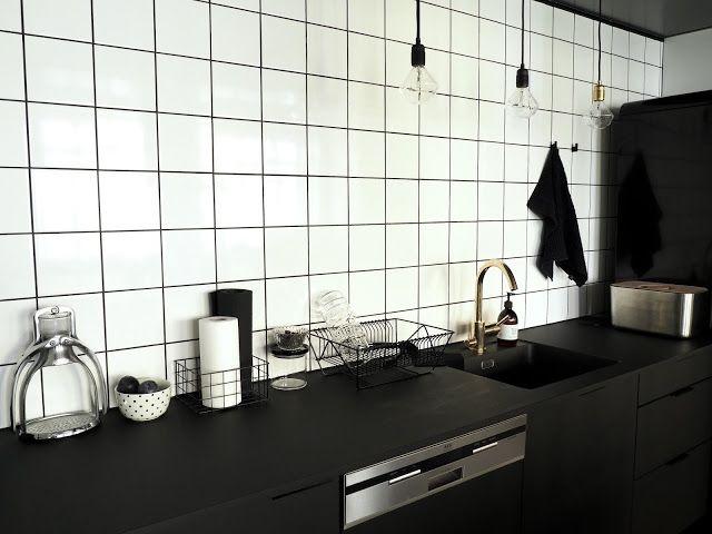 Sisustus COCO: Keittiösuunnittelua kierrättäen
