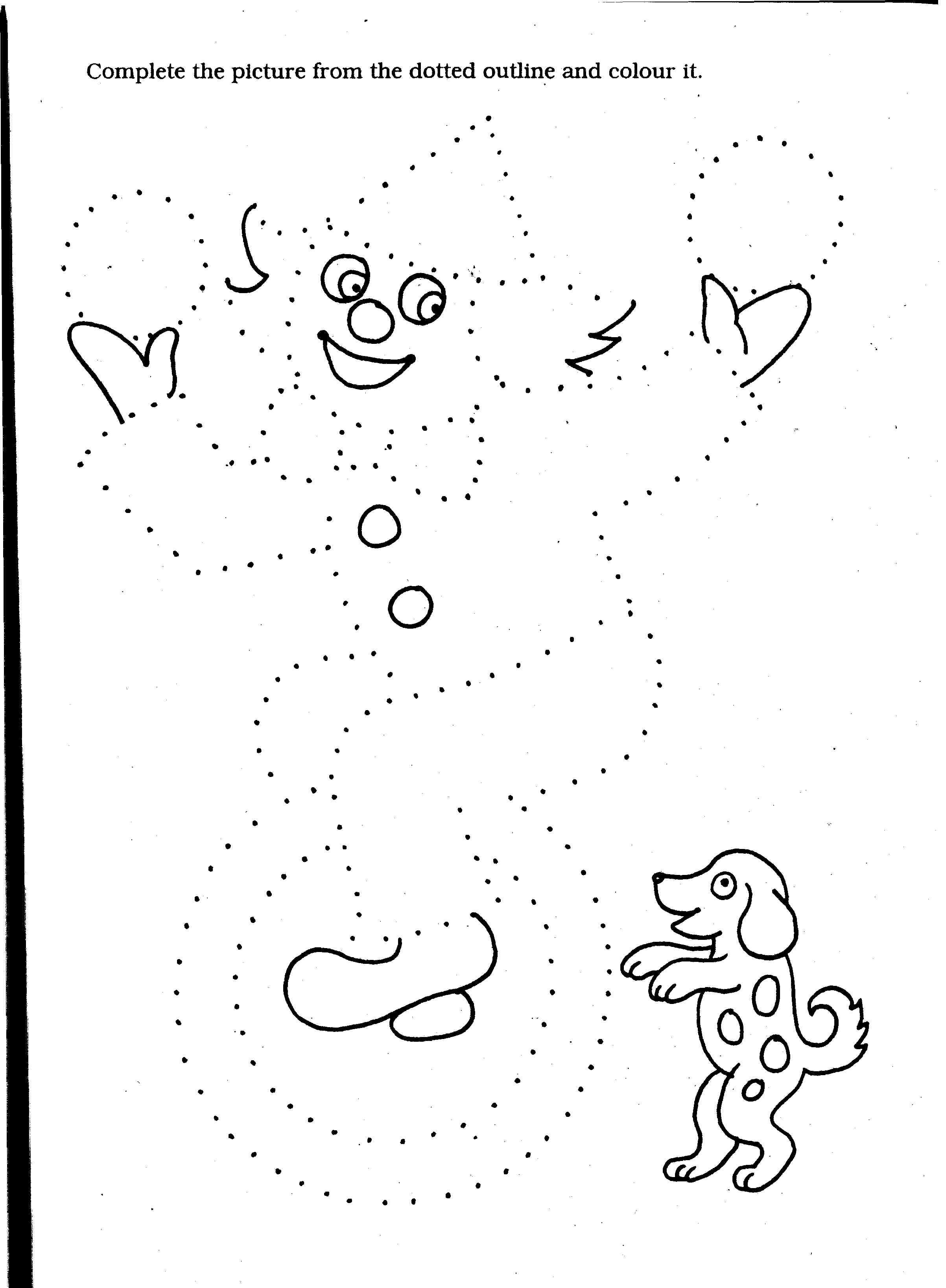 Clown Coloring Pages | Circus Coloring Pages | Fun Coloring Pages ...