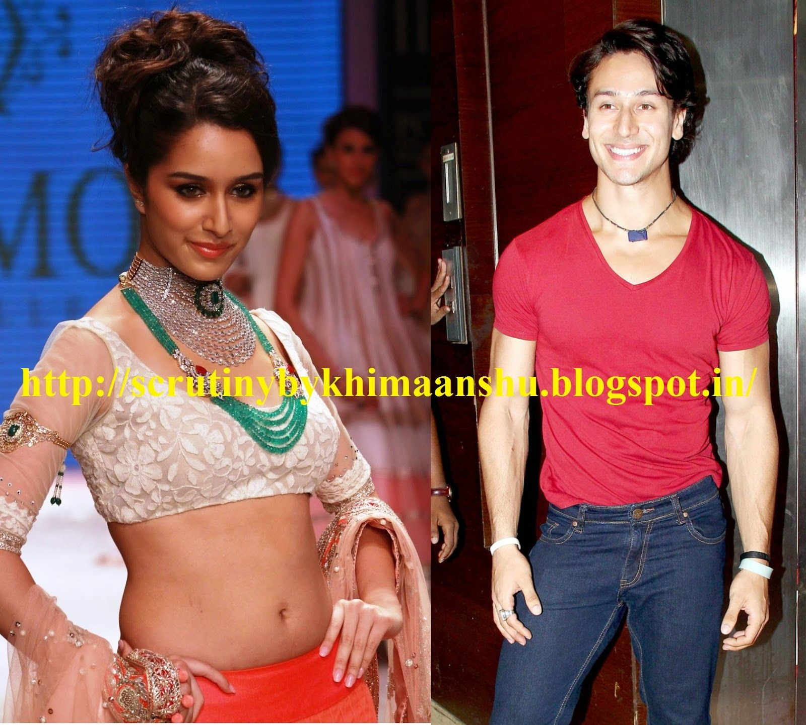 Tiger shroff and shraddha kapoor in shabbir khan s next