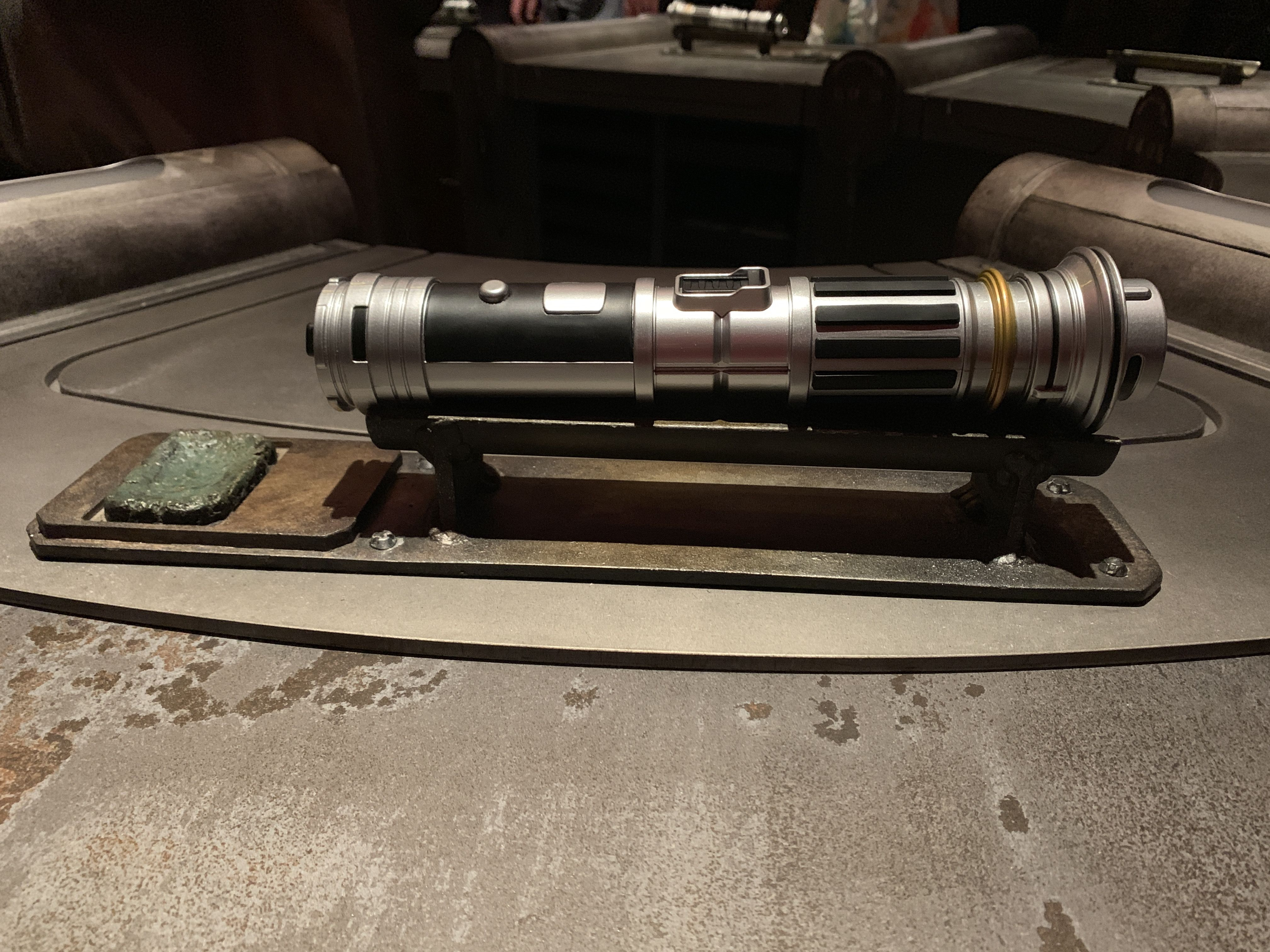 Peace Justice Lightsaber Star Wars Cool Stuff
