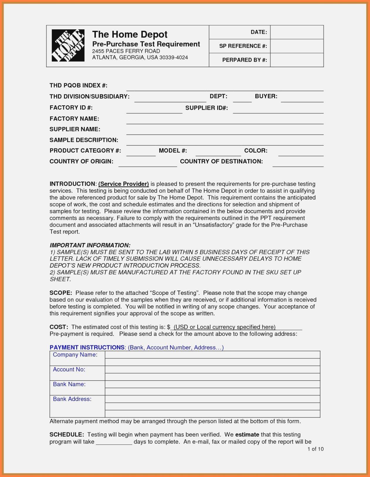 Home Depot Invoice Template Home Depot Receipt Template Hennessy Events Home Depot Invoice Templat In 2020 Invoice Template Schedule Template Career Development