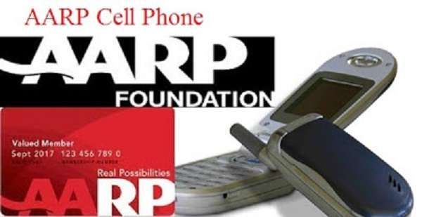 How To Get AARP free phones for seniors Cell phones for