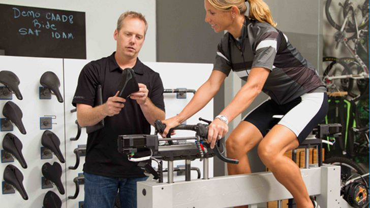 Bike-Fit Systems.......... A bike-fit is only as good as the fitter, so before committing to any shop or service, ask other riders for referrals. And when choosing, consider your budget, the service's features, and whether you're shopping for a new bike. Here are four systems you might like.