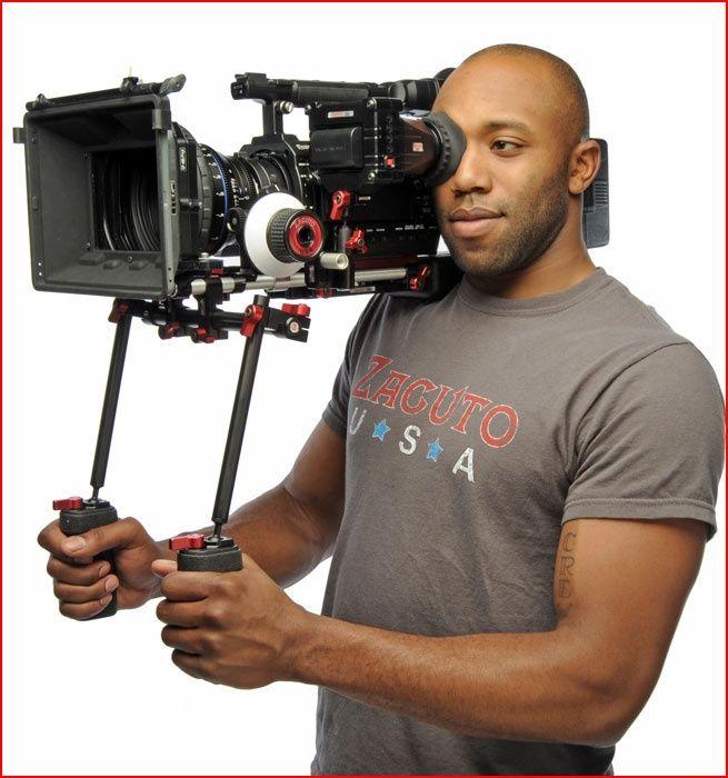Zacuto Rig Zacuto Rig   camera equipment   diy film ...