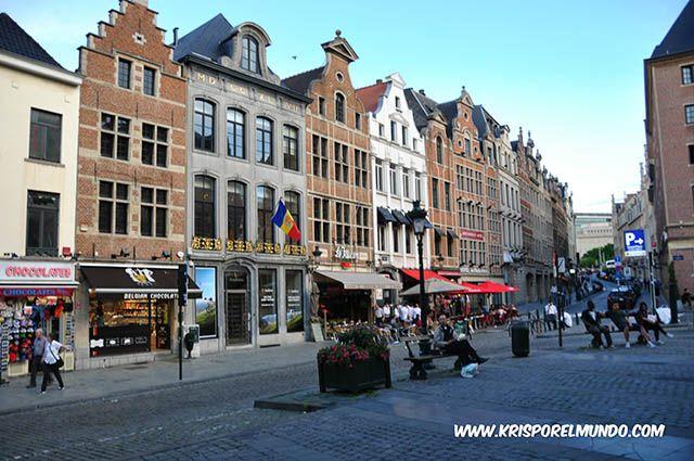 Bruselas (Bélgica) es el corazón de Europa, si no el geográfico (que se encuentra en Lituania), sí el administrativo. Es allí donde estánel Parlamento Europeo y la Comisión Europea y, por tanto, el lugar donde se deciden muchas de las …